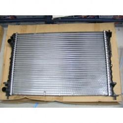 Radiateur moteur refroidissement renault laguna phase 2 1,9DTI 1,9DCi 1,9 DTI DCI 1,8 16v