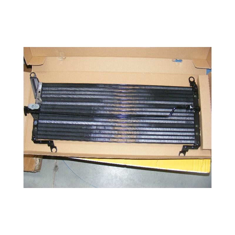 radiateur de climatisation condenseur fiat punto 1 1 7td 1 7 td au meilleur prix 35 sur dgjauto fr. Black Bedroom Furniture Sets. Home Design Ideas