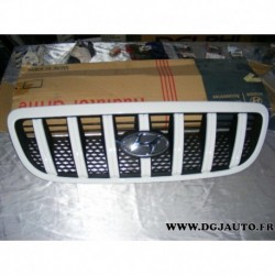 Calandre grille de radiateur pour hyundai terracan