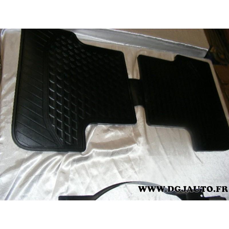 tapis de sol caoutchouc pour mercedes classe b w246 au meilleur prix sur dgjauto fr. Black Bedroom Furniture Sets. Home Design Ideas
