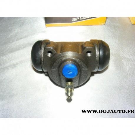 cylindre de roue frein arriere type bendix pour peugeot 305 talbot horizon rancho 1307 1308 1309. Black Bedroom Furniture Sets. Home Design Ideas