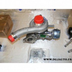 Turbo compresseur moteur pour opel movano A renault master 2 nissan interstar 2 2.5DCI 2.5 DCI CDTI