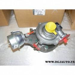 Turbo compresseur pour alfa romeo mito fiat doblo grande punto evo idea strada lancia musa ypsilon opel corsa D 1.3MJTD 1.3JTD 1
