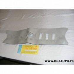 Ecran semelle protection de calandre radiateur refroidissement moteur pour fiat 128 3 portes