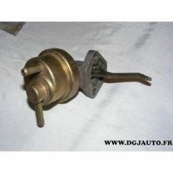 Pompe à essence mecanique pour fiat 131 1.3 1.6 4434834