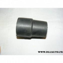 Raccord réducteur durite liquide de refroidissement 65mm de long diametre 44 à 38mm exterieur et 36 à 32mm interieur