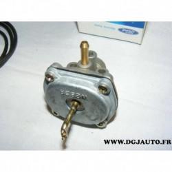 Soupape membrane de carburateur weber 1662780 pour ford à identifier (fiesta escort sierra ?)