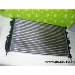 Radiateur refroidissement moteur 731379 pour renault megane dont scenic 1.6 2.0 1.9DTI 1.9DCI 1.9 DTI DCI