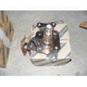 Fusée porte roulement roue essieu roue arriere gauche 93501850 pour fiat ducato partir 2006