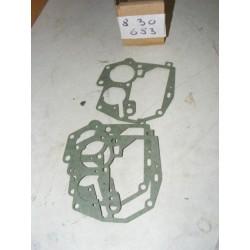 joint carter flotteur carburateur opel ascona C vectra A corsa A kadett E astra F omega A