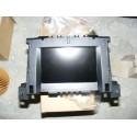 ecran ordinateur de tableau de bord opel astra H zafira B