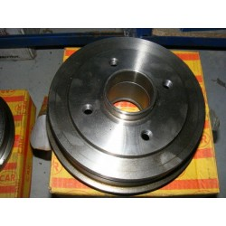 paire tambours de frein 180mm diametre renault 21 express R21