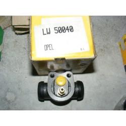 cylindre roue frein opel corsa A kadett E combo