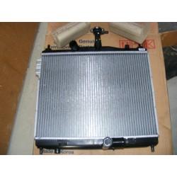 radiateur refroidissement moteur hyundai getz 1,5crdi 1,5 crdi 82cv 88cv 110cv