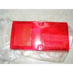 cabochon vitre rouge de feu suzuki samourai
