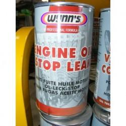 traitement anti fuite huile moteur wynn's professionnel