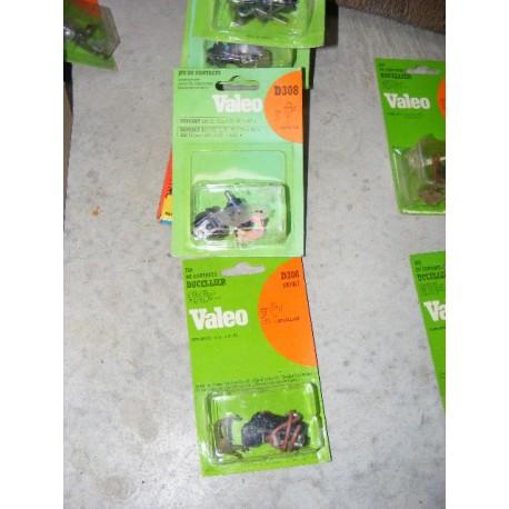 jeu de contacts d allumage rupteur renault 14 20 R14 R20 citroen visa peugeot 104 talbot samba 1,0 1,1 1,2 1,4 2,0