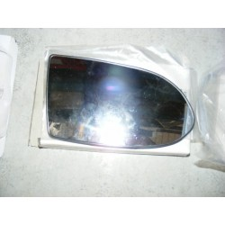 vitre miroir glace de retroviseur droit opel zafira de 99 à 2005