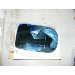 vitre miroir glace de retroviseur chauffant aspherique droit BMW serie 5 et 7