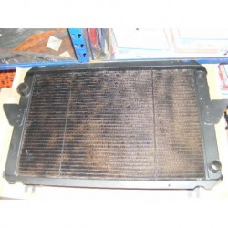 Radiateur moteur refroidissement nissan patrol 160 260 2.8 essence