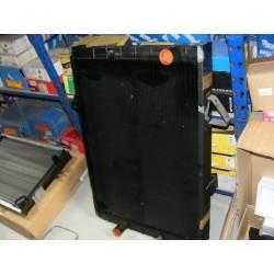 Radiateur moteur refroidissement iveco 175 / 24