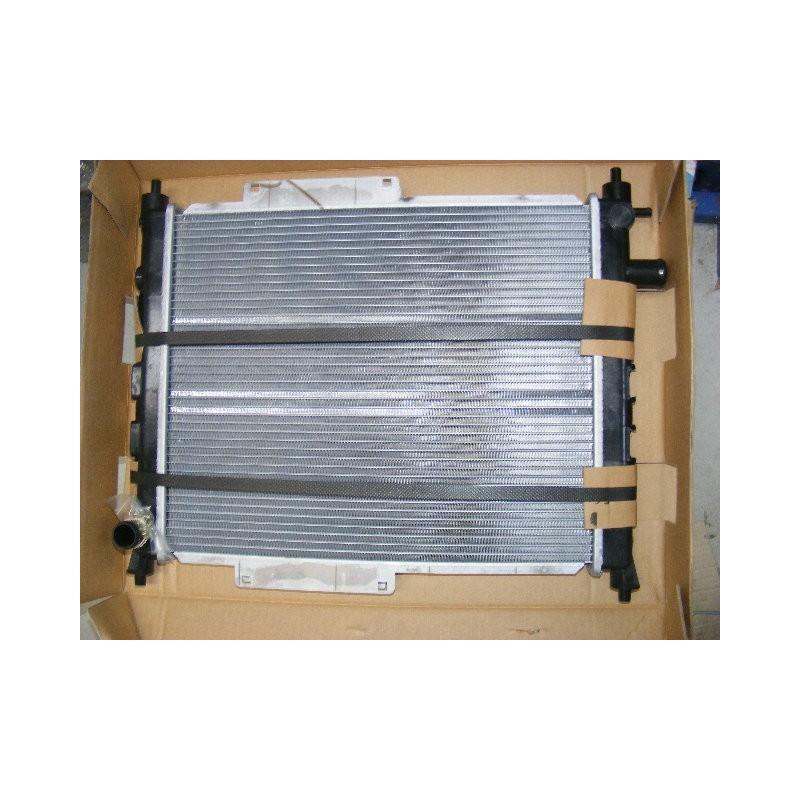 radiateur moteur refroidissement mg zs rover 214 216 25 414 416 45 1 4 1 6 1 8 dont gti au. Black Bedroom Furniture Sets. Home Design Ideas