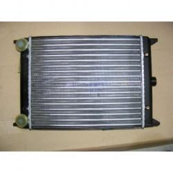 Radiateur moteur refroidissement audi 50 1,1 1,3 volkswagen golf 1 scirocco 1,5