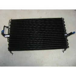 Radiateur de climatisation condenseur opel omega A 2,0 vauxhall carlton de 86 à 94
