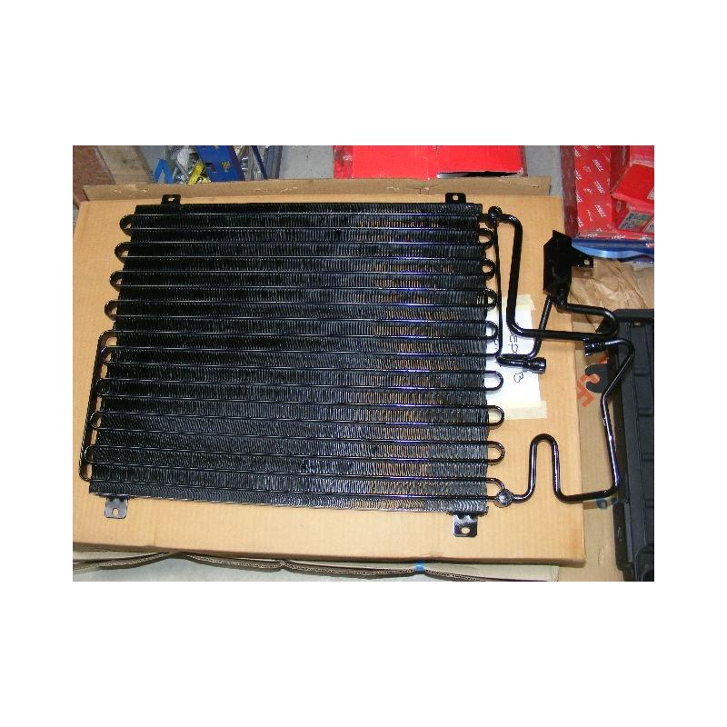 radiateur de climatisation condenseur renault safrane 2 0 2 5 3 0 24v r134a au meilleur prix 39. Black Bedroom Furniture Sets. Home Design Ideas