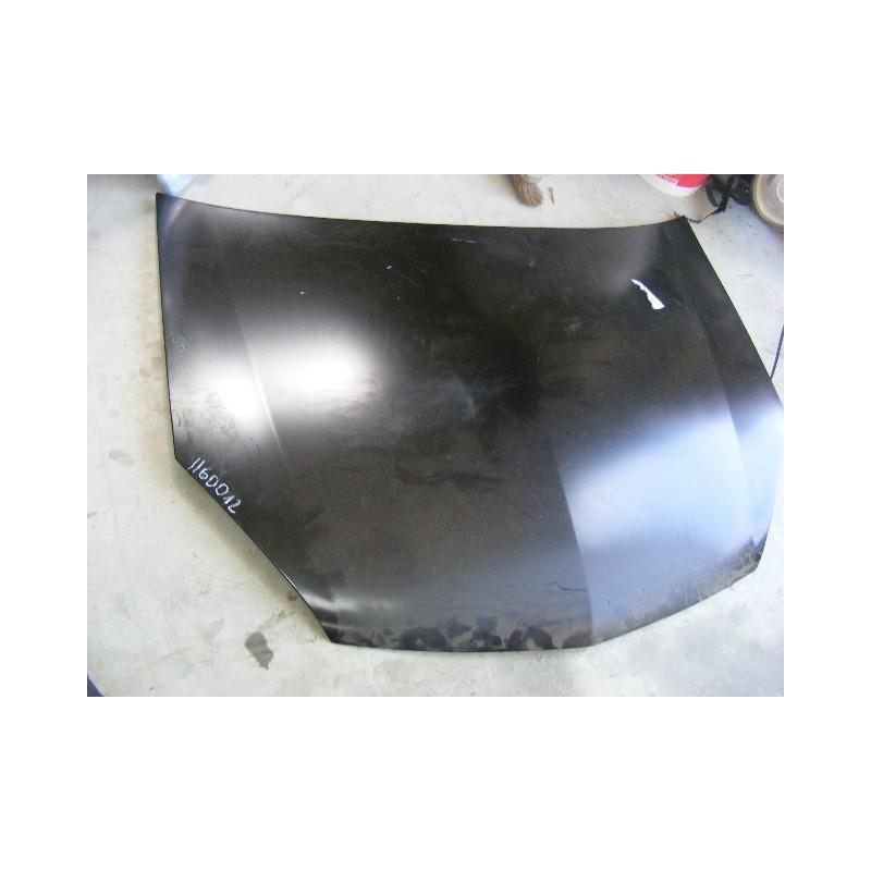 Capot neuf a peindre en aluminium opel vectra c signum pas for Peindre l aluminium