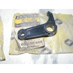 basculeur gauche pedale embrayage renault 9 11 R9 R11