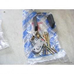 Kit reparation carburateur solex avec flotteur fiat lancia
