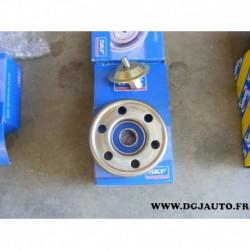 Galet enrouleur de courroie accessoire toyota avensis T25 corolla 120 previa tarago rav4 rav 4 2,0 D4D 2,0D4D