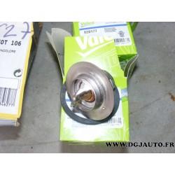 Calorstat thermostat eau pour volvo 440 460 480 nissan terrano 1 2