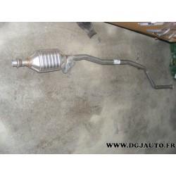 Catalyseur pour peugeot 206 dont SW 1,1 1,4 essence