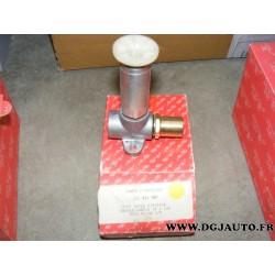 Pompe amorcage gazoil sur socle entrée sortie 14x150 type FP/AH 3/8