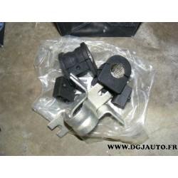 Kit silent bloc reparation barre stabilisatrice pour renault laguna 2 phase 1 et 2