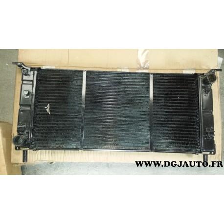 radiateur moteur de refroidissement pour citroen ax 1 4 trs 1 4d d phase 1 au meilleur prix 33. Black Bedroom Furniture Sets. Home Design Ideas