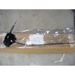 Tringlerie systeme ouverture serrure de porte pour nissan navara partir 2006