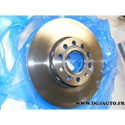 Paire de disque de frein ventilé 288mm diametre pour audi 100 A4 A6 A8 S8 volkswagen passat B4