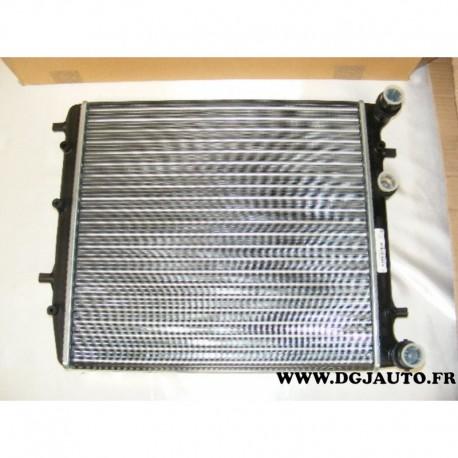 radiateur refroidissement moteur pour volkswagen polo 4. Black Bedroom Furniture Sets. Home Design Ideas