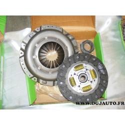 Kit embrayage disque + mecanisme + butee pour opel ascona C kadett D E dont combo 1,6D 1,6 D diesel