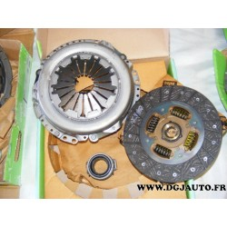 Kit embrayage disque + mecanisme + butee pour toyota carina 2 corolla 90 MR2 1,6 dont Gti