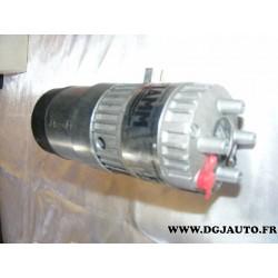 Compresseur air pour klaxon avertisseur sonore type mchi serie 3000 12v mchi3000