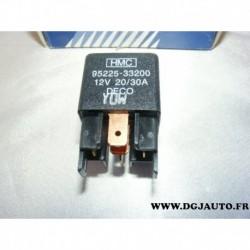 Relais telerupteur 20A/30A pour hyundai i30 elantra