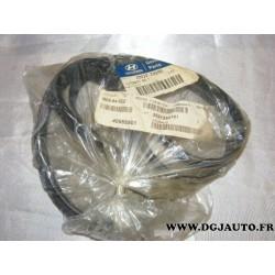Courroie accessoire 5PK1640 pour hyundai getz i30 kia cerato picanto rio 2 CRDI
