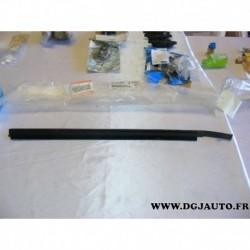 Leche vitre joint porte exterieur droit pour suzuki swift RS413