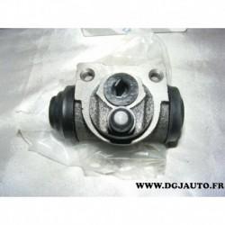 Cylindre de roue frein arriere montage bendix 22,2mm pour alfa romeo 145 146 lancia delta fiat brava bravo marea