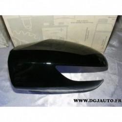 Coque de retroviseur noir gauche pour mercedes classe A W169 (code 9160)