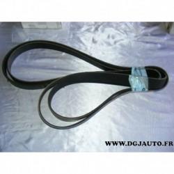 Courroie accessoire 9PK4145 pour mercedes tourismo O350 et O404